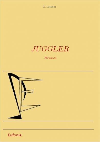 JUGGLER edizioni_eufonia