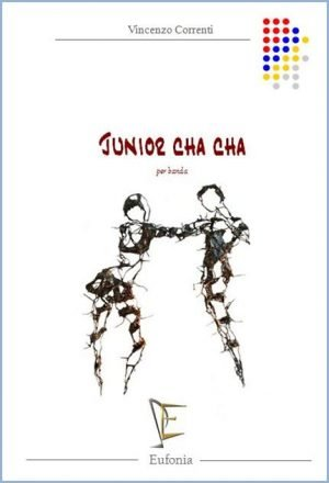 JUNIOR CHA CHA edizioni_eufonia