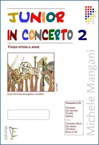 JUNIOR IN CONCERTO 2 edizioni_eufonia