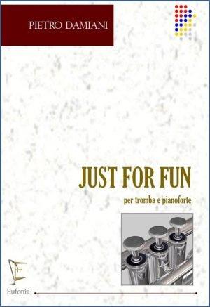 JUST FOR FUN edizioni_eufonia