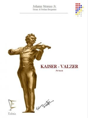 KAISER  VALZER edizioni_eufonia