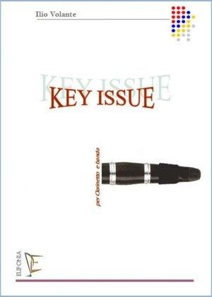 KEY ISSUE edizioni_eufonia