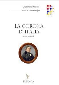 LA CORONA D'ITALIA edizioni_eufonia