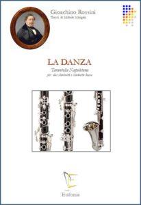 LA DANZA - TARANTELLA edizioni_eufonia