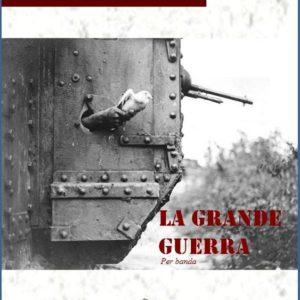 LA GRANDE GUERRA edizioni_eufonia