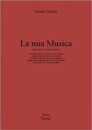 LA MIA MUSICA edizioni_eufonia