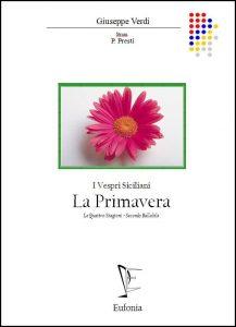 LA PRIMAVERA edizioni_eufonia