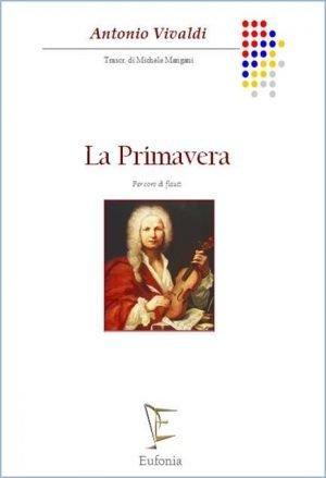 LA PRIMAVERA PER CORO DI FLAUTI edizioni_eufonia