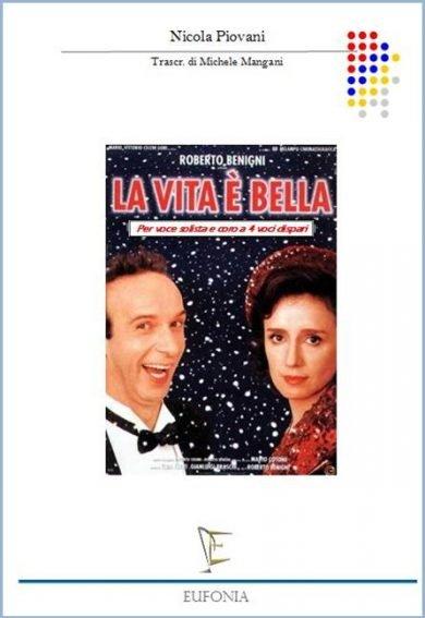 LA VITA E' BELLA edizioni_eufonia