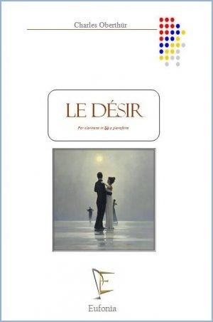 LE DÉSIR edizioni_eufonia