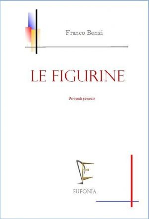 LE FIGURINE edizioni_eufonia