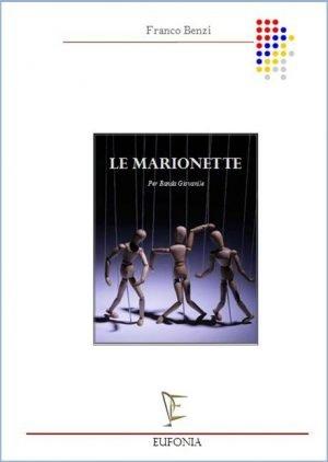 LE MARIONETTE edizioni_eufonia
