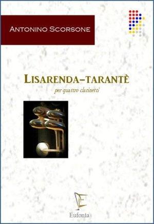 LISARENDA TARANTE' edizioni_eufonia