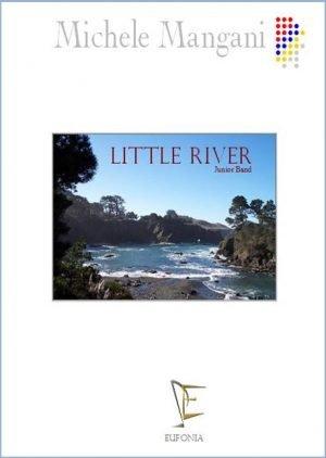 LITTLE RIVER edizioni_eufonia