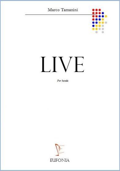LIVE edizioni_eufonia