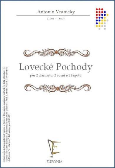 LOVECKÉ POCHODY edizioni_eufonia