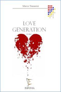 LOVE GENERATION edizioni_eufonia