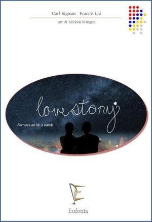 LOVE STORY edizioni_eufonia