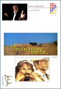 LO CHIAMAVANO TRINITA' edizioni_eufonia