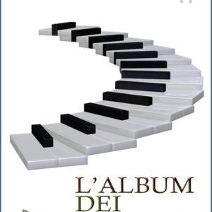 L'ALBUM DEI SEGRETI PER PIANOFORTE edizioni_eufonia