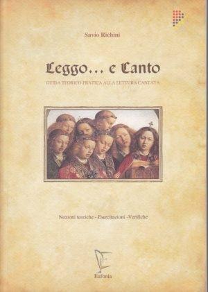 LEGGO E CANTO edizioni_eufonia
