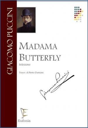 MADAMA BUTTERFLY - SELEZIONE edizioni_eufonia