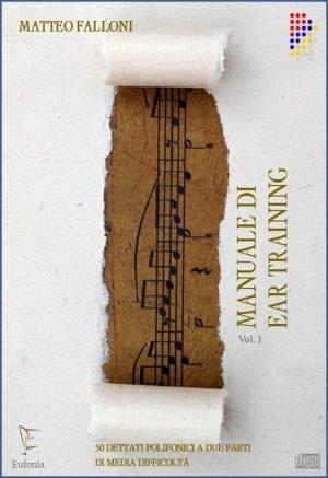 MANUALE DI EAR TRAINING edizioni_eufonia