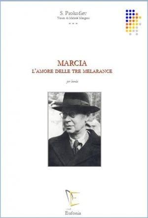 MARCIA L'AMORE DELLE TRE MELARANCE edizioni_eufonia
