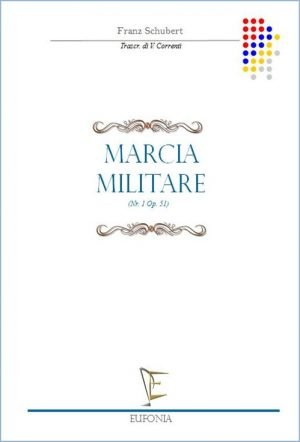 MARCIA MILITARE NR. 1 edizioni_eufonia