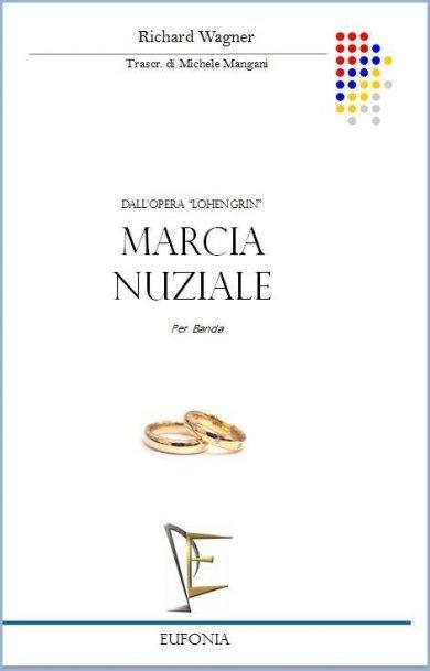 MARCIA NUZIALE edizioni_eufonia