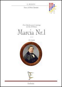 MARCIA Nr.1 edizioni_eufonia