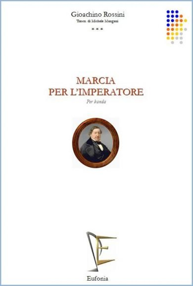 MARCIA PER L'IMPERATORE edizioni_eufonia