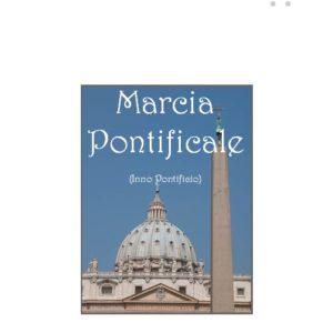 MARCIA PONTIFICALE edizioni_eufonia