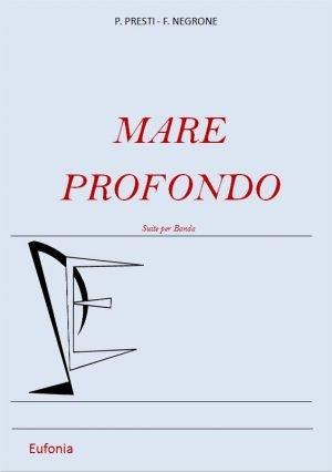 MARE PROFONDO edizioni_eufonia