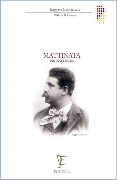 MATTINATA edizioni_eufonia