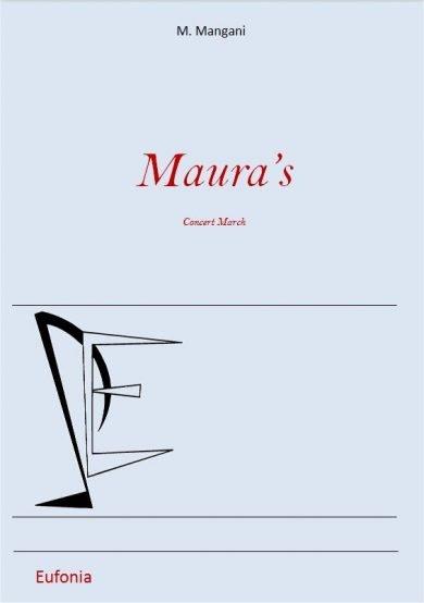 MAURA'S edizioni_eufonia