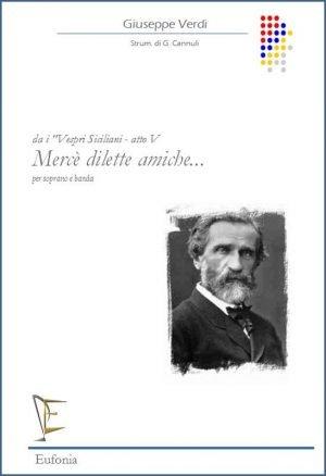 MERCE' DILETTE AMICHE edizioni_eufonia