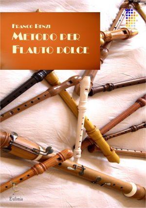 METODO PER FLAUTO DOLCE edizioni_eufonia