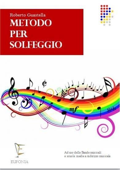 METODO PER SOLFEGGIO edizioni_eufonia