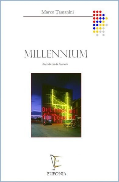 MILLENNIUM edizioni_eufonia