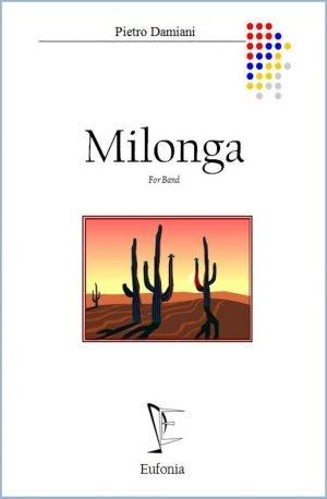 MILONGA edizioni_eufonia