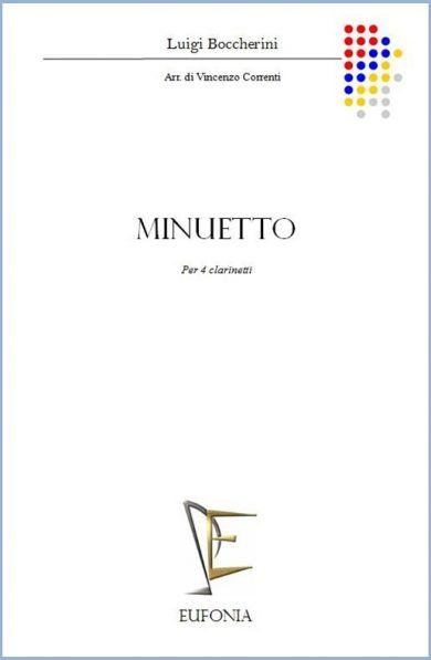 MINUETTO edizioni_eufonia