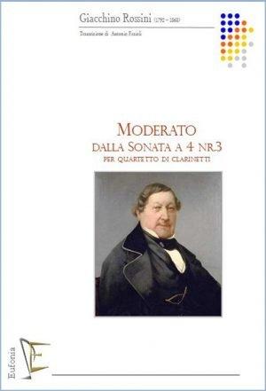MODERATO DALLA SONATA A NR. 3 edizioni_eufonia