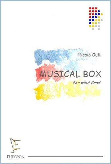 MUSICAL BOX edizioni_eufonia
