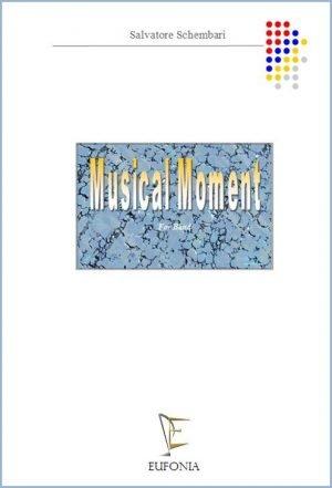 MUSICAL MOMENT edizioni_eufonia
