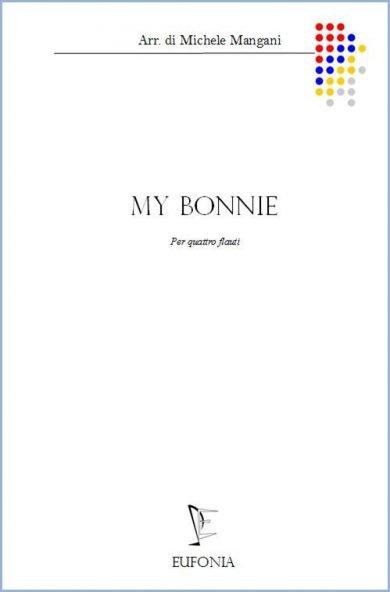 MY BONNIE edizioni_eufonia