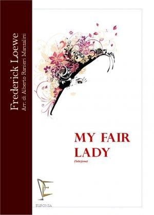 MY FAIR LADY - SELEZIONE edizioni_eufonia