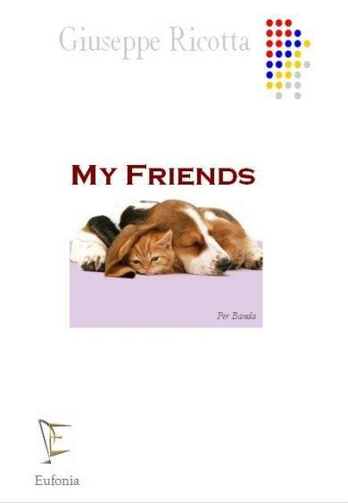 MY FRIENDS edizioni_eufonia