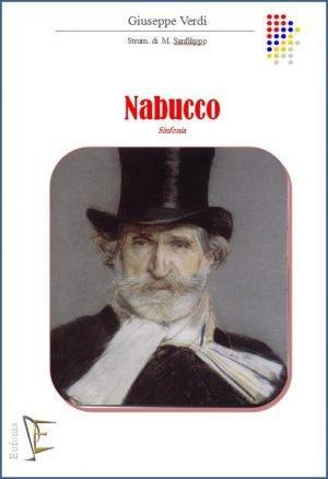NABUCCO - SINFONIA edizioni_eufonia