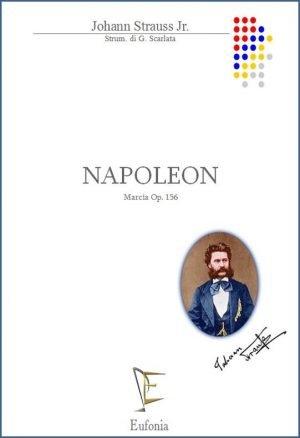 NAPOLEON MARCH OP. 156 edizioni_eufonia
